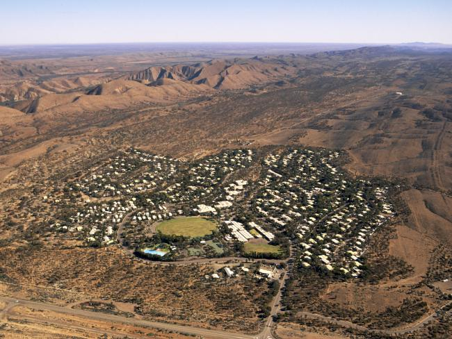 Leigh Creek to remain 'open for business'